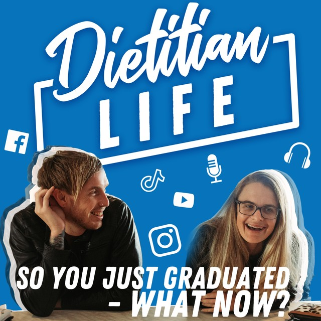 Dietitian Life Podcast
