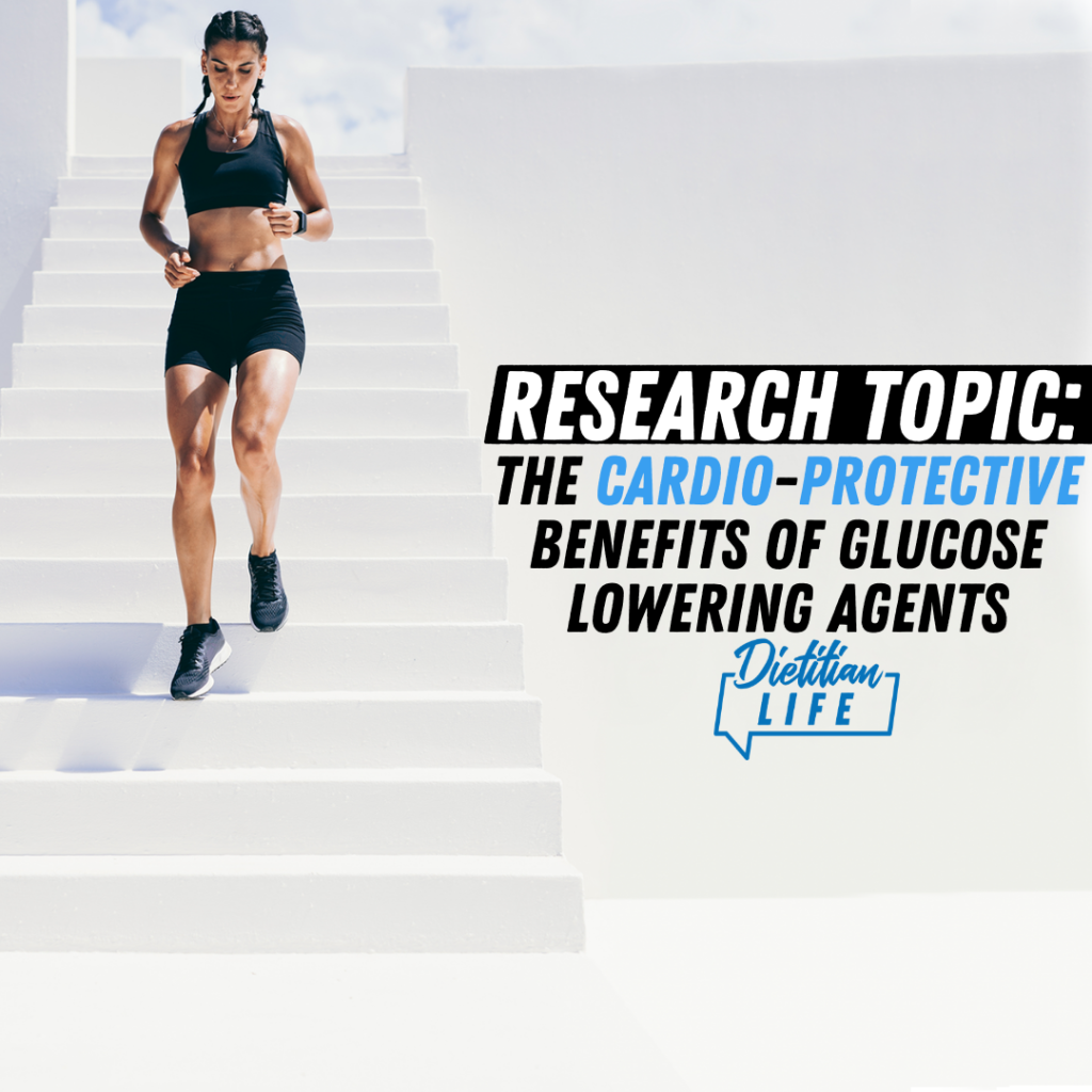 Glucose-Lowering Agents